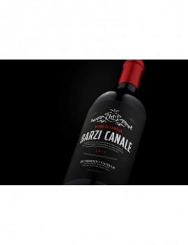 Barzi Canale Blend de Familia 2017 Botella Magnum