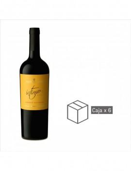 Intimo Cabernet Sauvignon – caja x 6