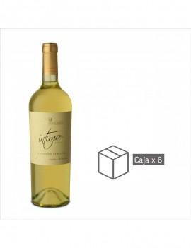 Intimo Sauvignon Semillon – caja x 6