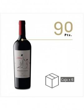 Old Vineyard Malbec «Finca Los Borregos – caja x 6